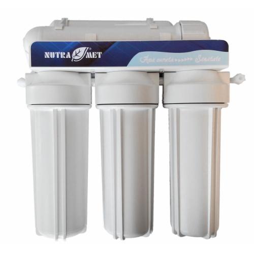 Fordított ozmózisos víztisztító berendezés