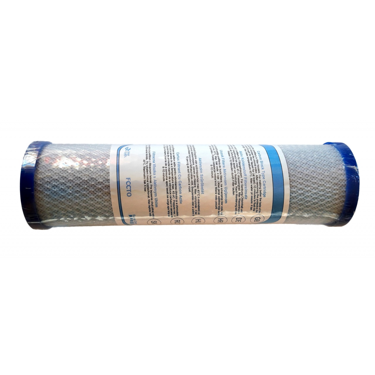 CA Filter Cartridge