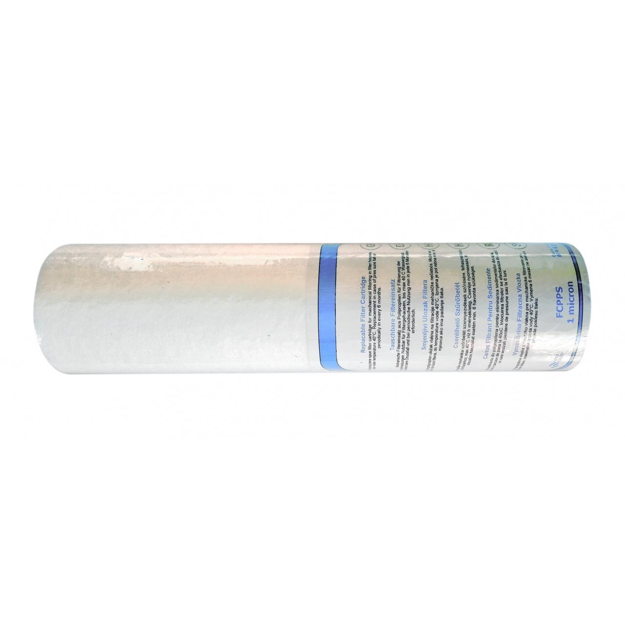 Mechanic Water Filter Cartridge 1 μm