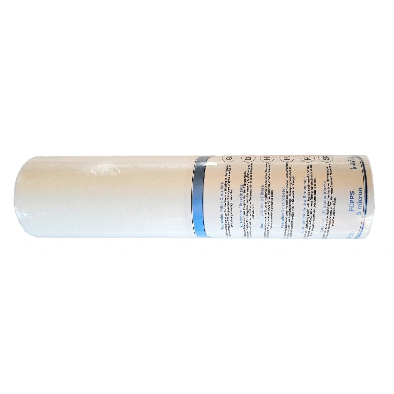 Mechanic Water Filter Cartridge 5 μm
