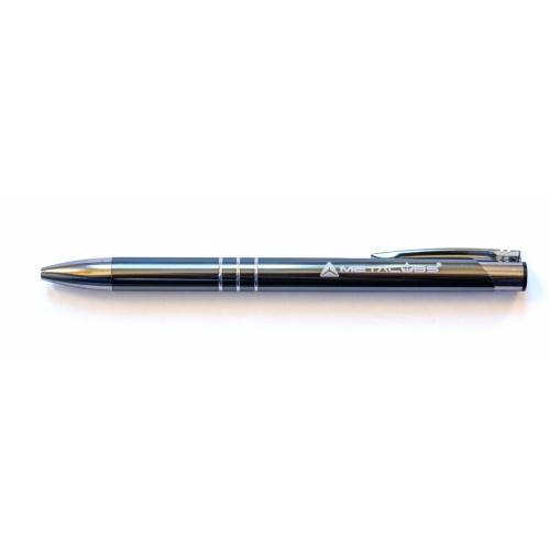 Metall-Kugelschreiber