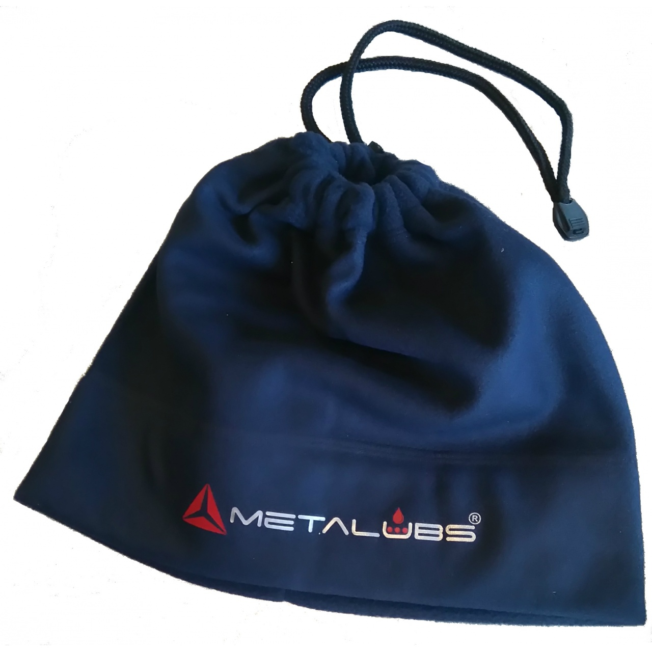 Metalubs hat / scarf
