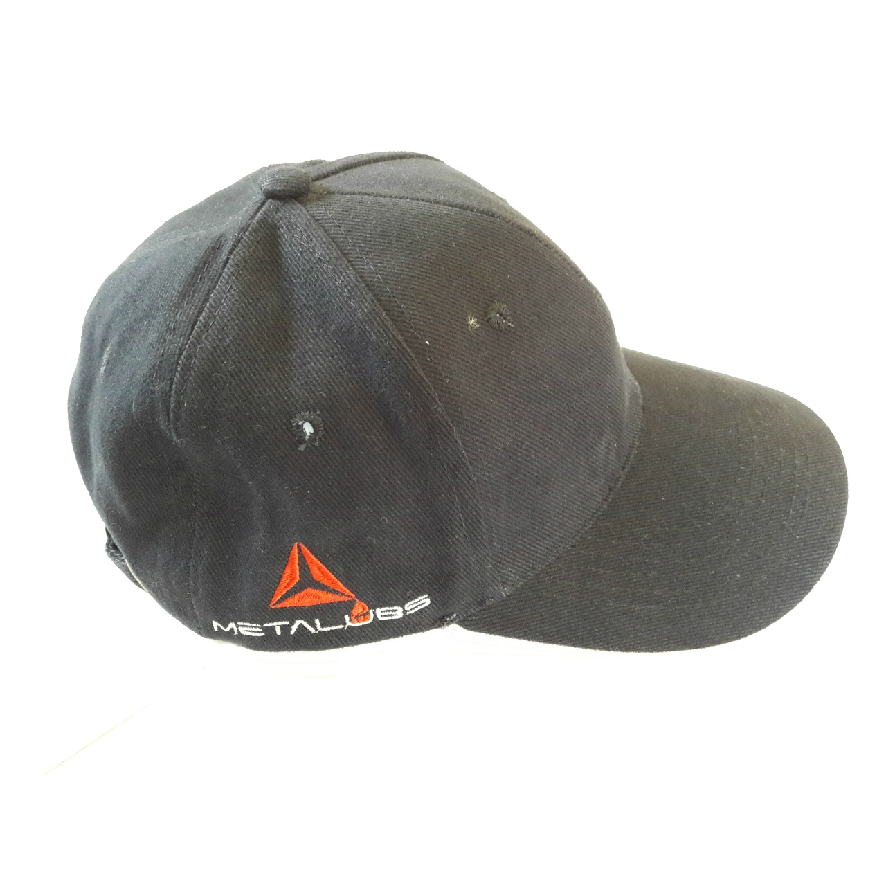 Metalubs cap