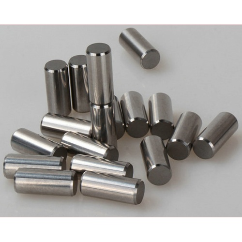 Bearing pin (for test machines)