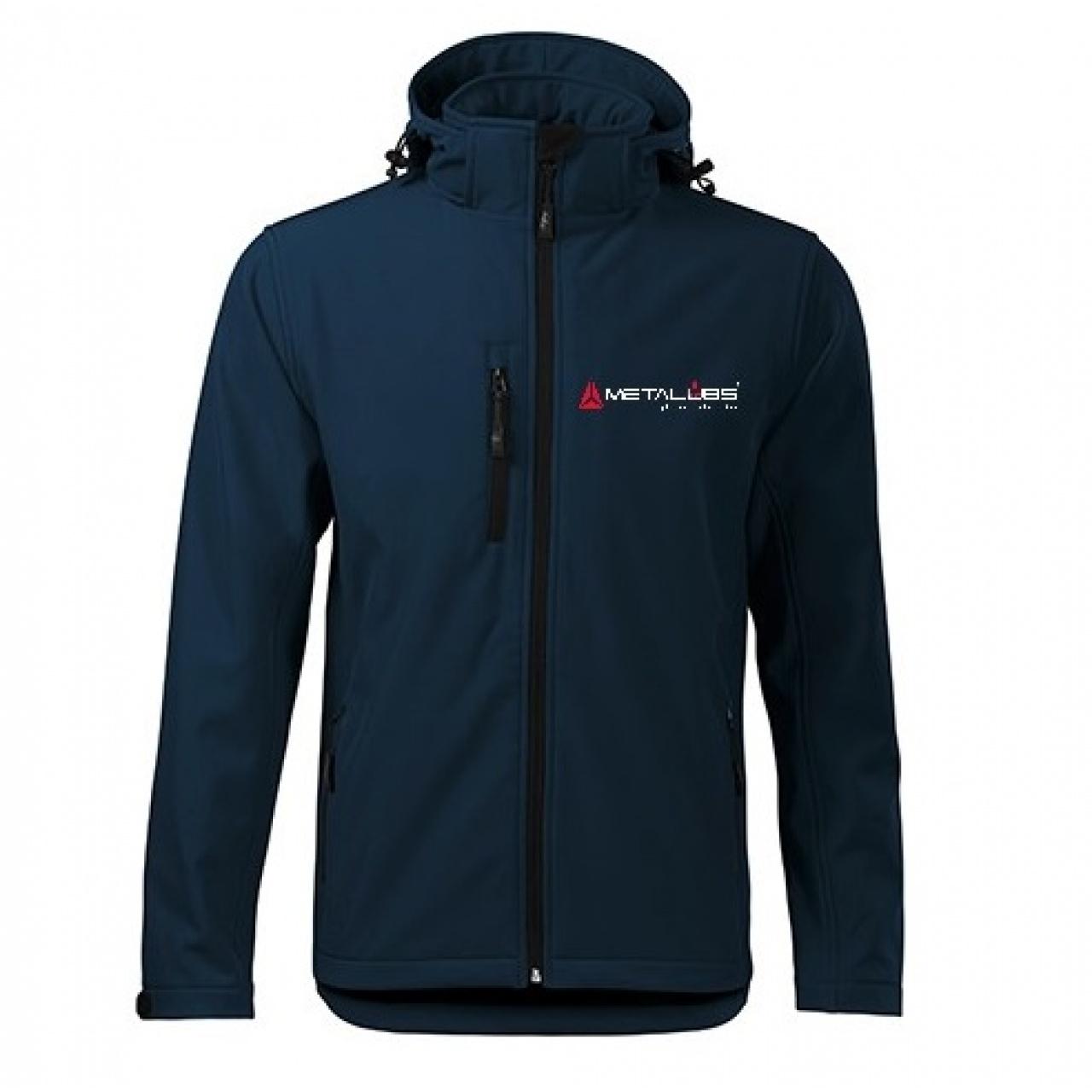 Metalubs jacket
