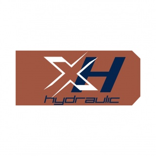 Metalubs X H logo