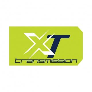 Metalubs X T logo