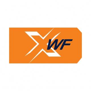 Metalubs X WF logo