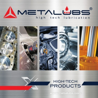 Metalubs Katalog DE