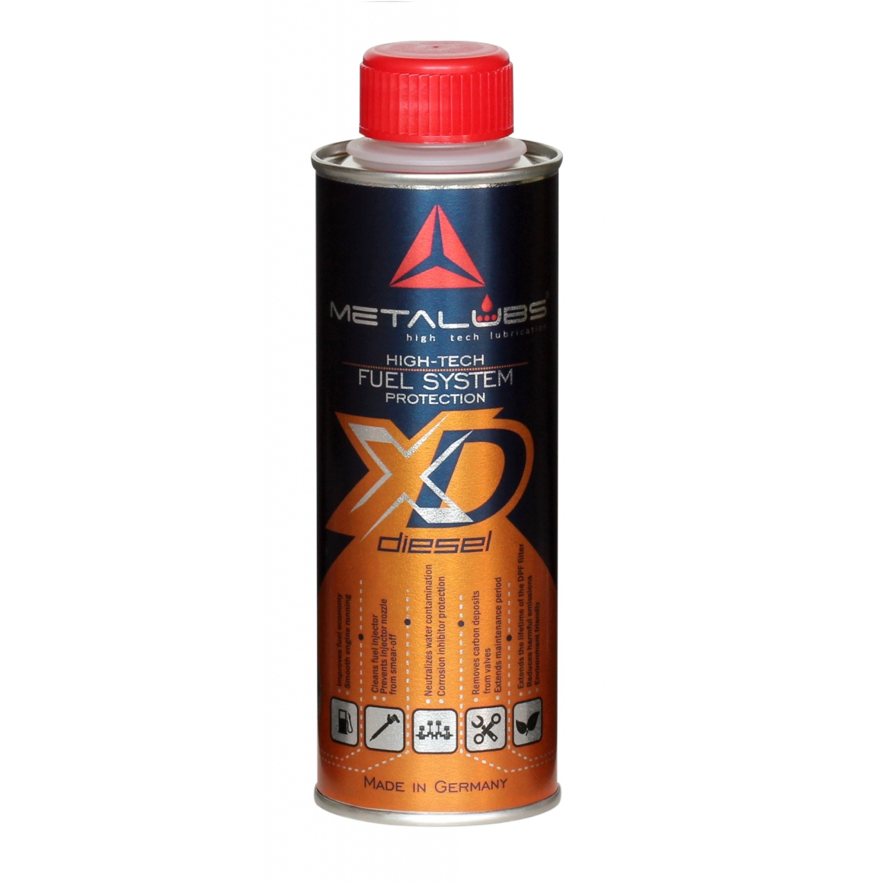 Metalubs X D 250ml