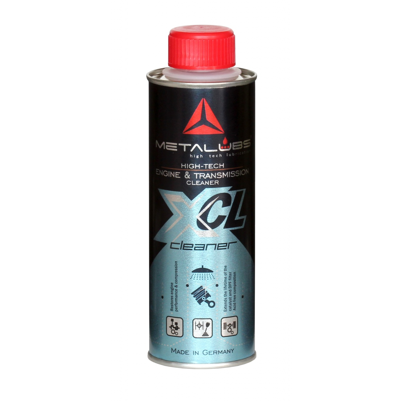 Metalubs X CL 250 ml