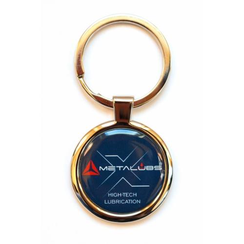 """[""""Round keychain""""]"""