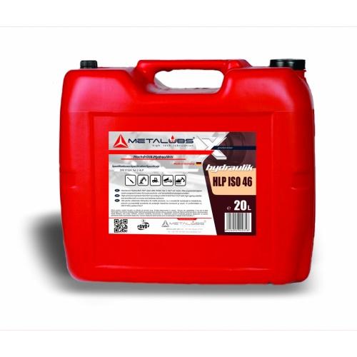 Hydraulic HLP ISO 46 20l