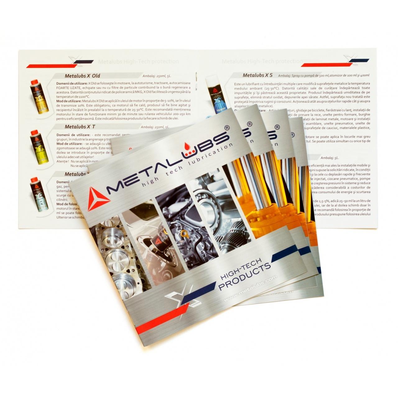 German product catalog