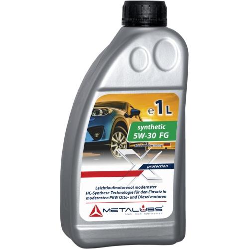 Metalubs 5W-30 FG szintetikus olaj 1l