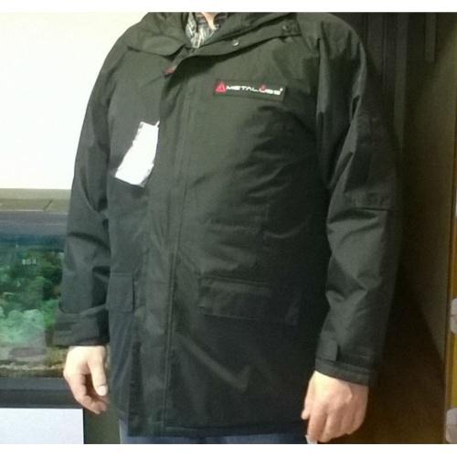 Metalubs jacket US Basic